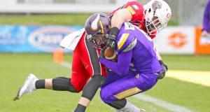 Vikings vs. Lions © Nutville.at
