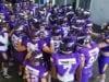 Vikings vs. Silverhawks | 27.5.2018