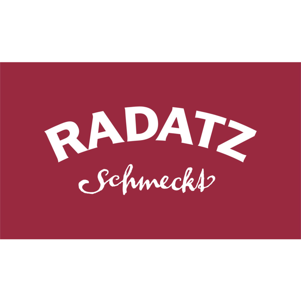 Radatz schmeckt