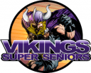 Logo Vikings Super Seniors
