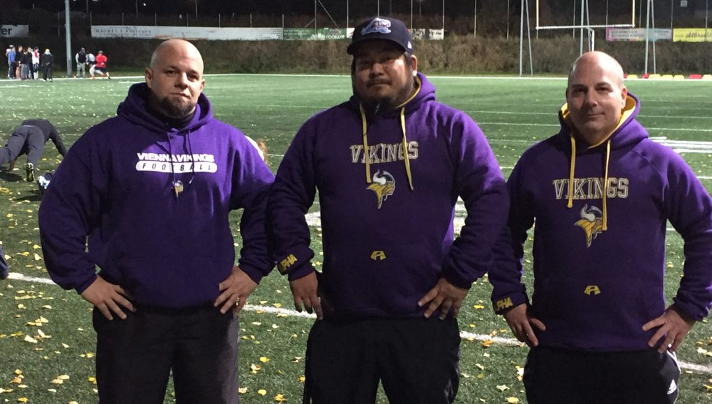 Coaches Superseniors